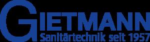 Logo der Firma Gietmann